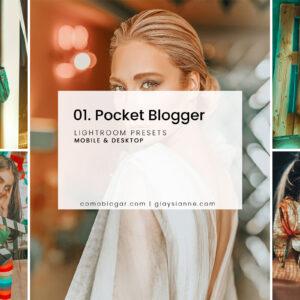 01. Pocket Blogger Presets
