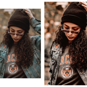 10 Rich and Moody Lightroom Presets 2