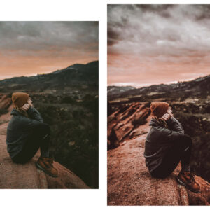 10 Rich and Moody Lightroom Presets 8