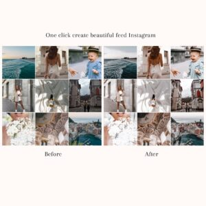 14 Mobile Presets Instagram 10