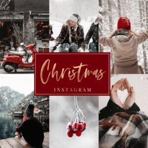 14 Mobile Presets Instagram 31