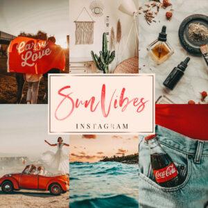 14 Mobile Presets Instagram 5