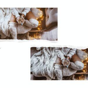 15 Premium Winter Lightroom Presets 3