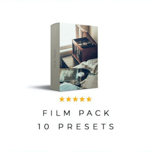 45 Presets Bundle Deluxe Edition 5