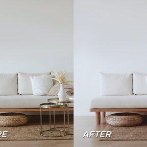 5 Home Lightroom Presets 4