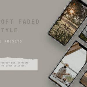 5 Tan Lightroom Presets Bundle1