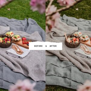 5 Tan Lightroom Presets Bundle3