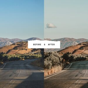 5 Tan Lightroom Presets Bundle4