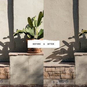 5 Tan Lightroom Presets Bundle5