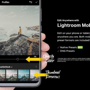 50 Desolated Cinematic Lightroom Presets and LUTs 7
