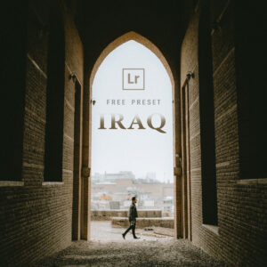 Alen Palander Iraq Presets
