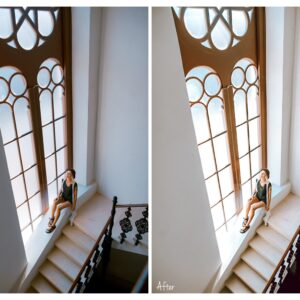 Bright and Airy Indoor Presets 2