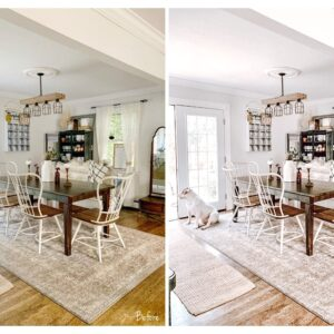 Bright and Airy Indoor Presets 3