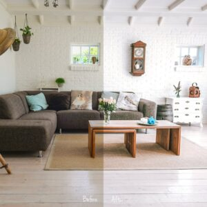 Bright and Airy Indoor Presets 5