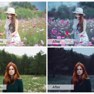 Cinema Lightroom Presets 11