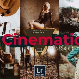 Cinematic Mood FOTO VIDEO full PACK Desktop