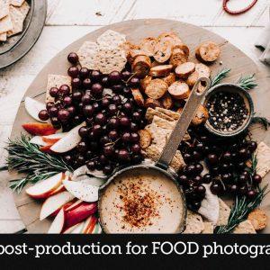 FoodKit Food Presets for LR ACR 10