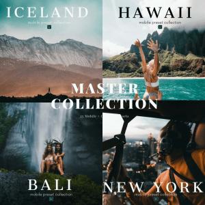 Joe Yates – Master Collection