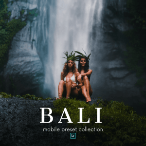Joe Yates – Master Collection BALI 1