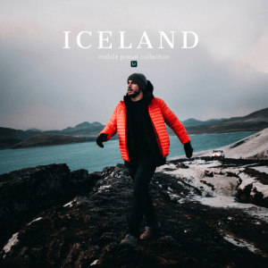 Joe Yates – Master Collection ICELAND 1