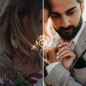 Kreativ Wedding – Editing Presets Pack 8