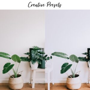 Light Airy Mobile Lightroom Preset 5