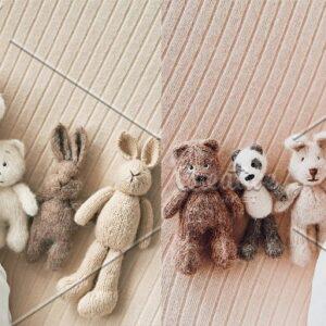 پریست های لایت روم مجموعه نوزاد روستایی