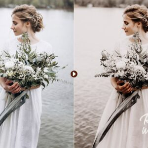 Rustic Wedding Presets 5
