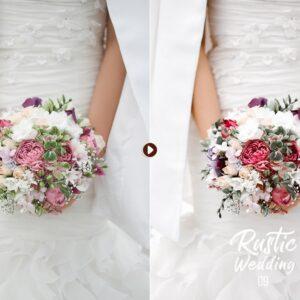 Rustic Wedding Presets 6