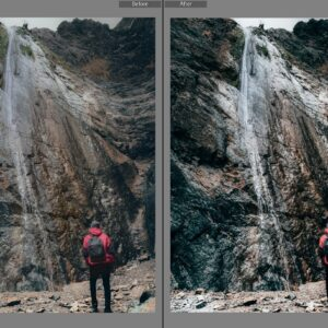 Traveler Lightroom Outdoor Presets 7