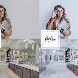 WHITE VIBE Lightroom Presets 5